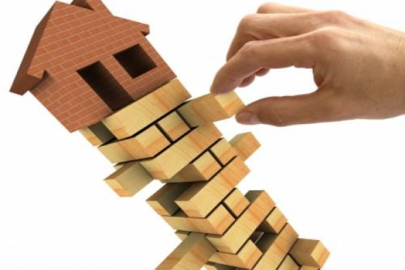 بدايات الإسكان تتراجع بواقع 179.000