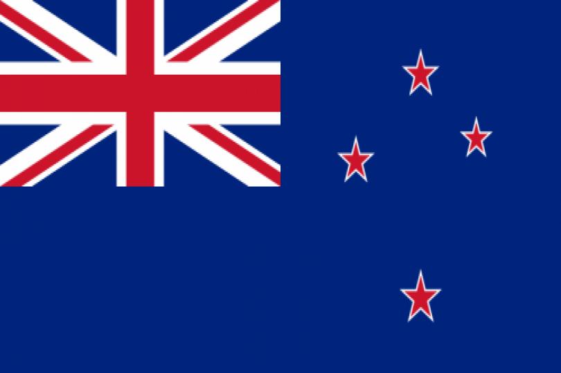 لا جديد في معدل الفائدة النيوزيلاندية