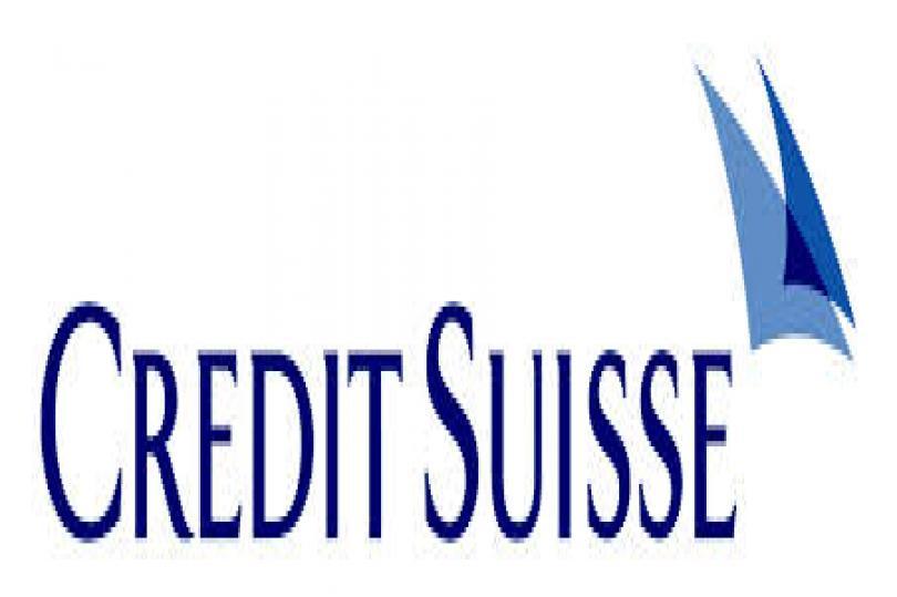 توقعات Credit Suisse لليورو دولار