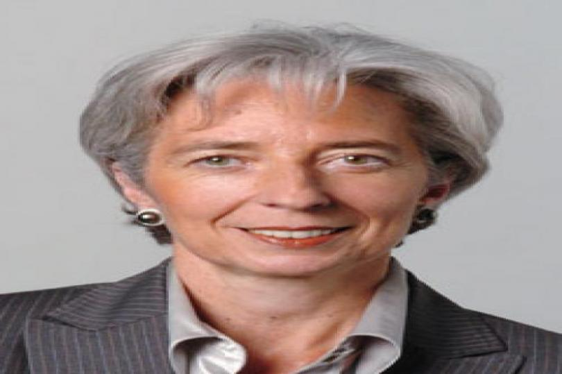 ترشح وزيرة المالية الفرنسية لمنصب رئيس صندوق النقد الدولي