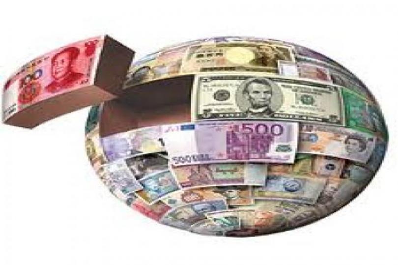 ارتفاع المعروض النقدي (M4) البريطاني ويفوق المتوقع