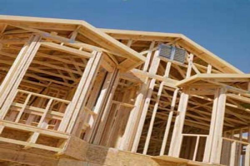 مبيعات المنازل المعلقة تنخفض دون التوقعات في شهر أبريل