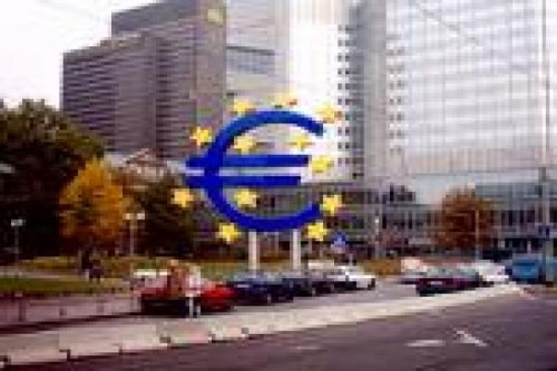 البنك المركزي الأوروبي يبقي على معدل الفائدة دون تغير