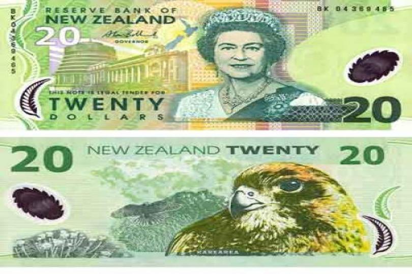 استقرار زوج (النيوزلندي/ دولار) قبيل المزادات على السندات الإيطالية