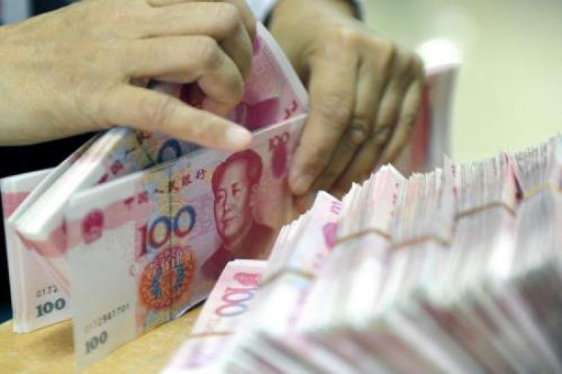 بنك الصين المركزي يرفع متطلبات الاحتياطي النقدي