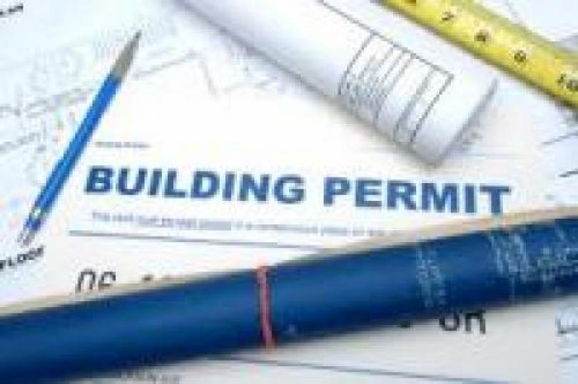تصاريح البناء الأمريكية تتراجع خلال شهر يونيو