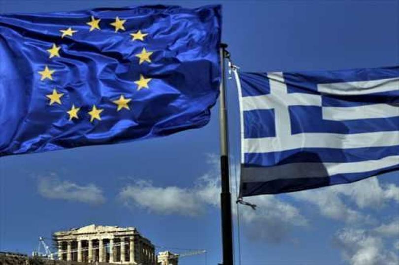 الموافقة على منح اليونان حزمة الإنقاذ الثانية