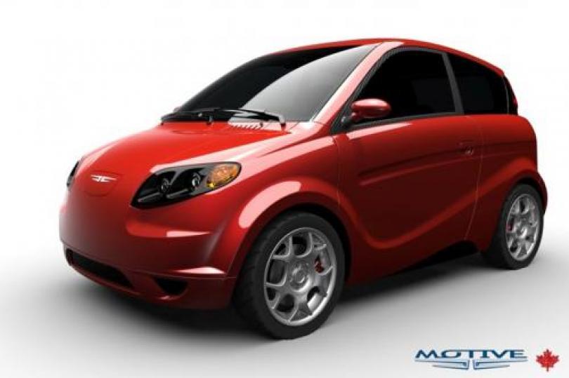 ارتفاع مبيعات السيارات الجديدة في كندا