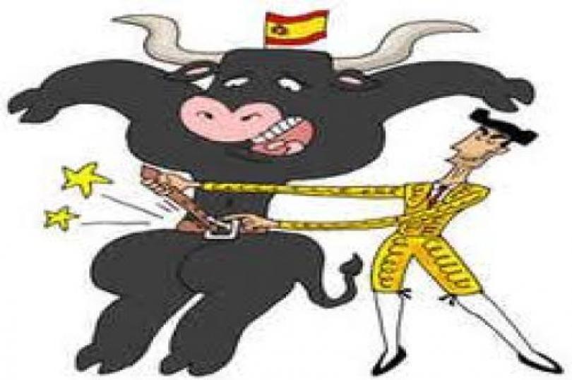 استمرار أسعار التجزئة الإسبانية في الانخفاض