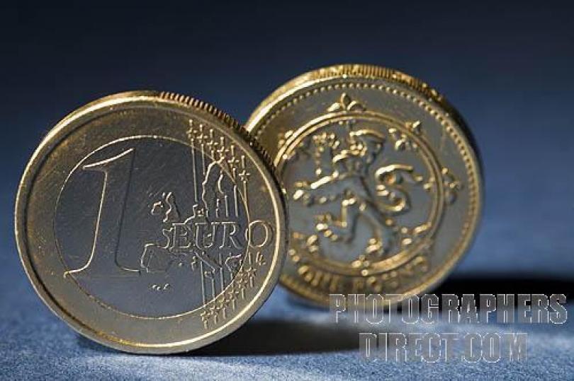 (اليورو / إسترليني) ينتظر المزيد من ضغط البيع