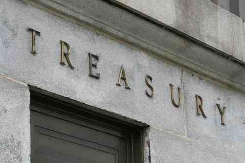 الموازنة الفيدرالية الأمريكية تحقق فائضاً في يونيو