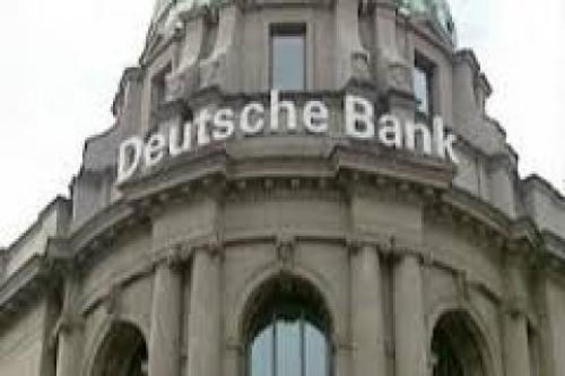 """بنك """"دويتشه"""" : الطقس السيئ سيؤثر على نشاط الاقتصاد الأمريكي لفترة قصيرة"""