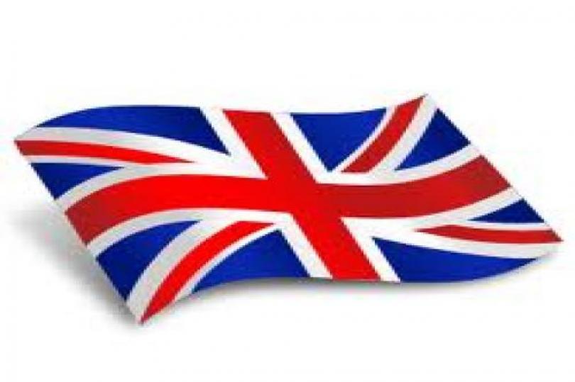 نظرة على البيانات البريطانية