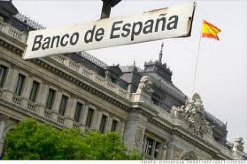 القروض الإسبانية المعدومة ترتفع في يونيو