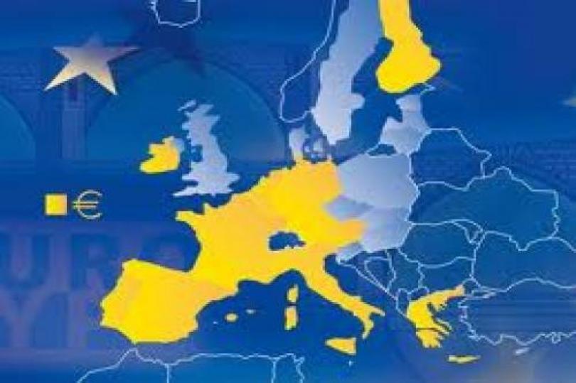 ارتفاع المعروض النقدي  M3 بمنطقة اليورو خلال شهر مارس
