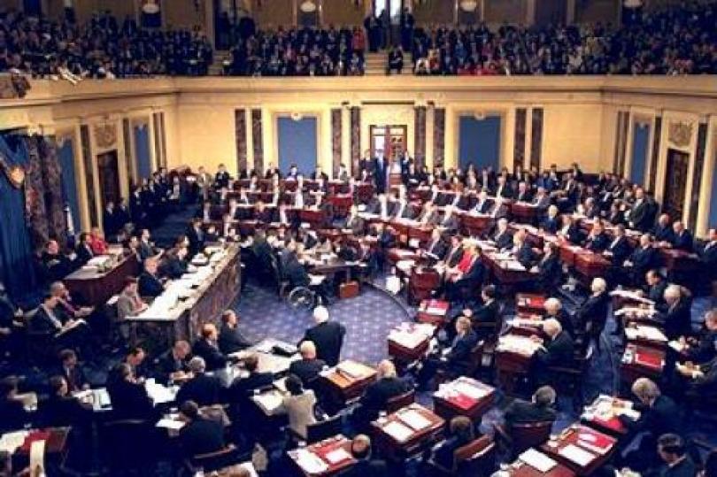 موافقة مجلس النواب الأمريكي على رفع سقف الدين