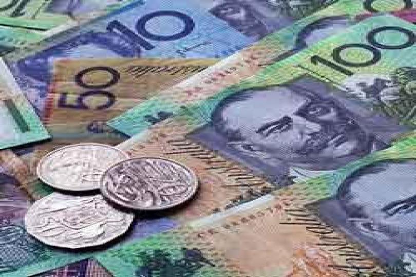 قفزة في متوسط الأجور الأسبوعية الأسترالية