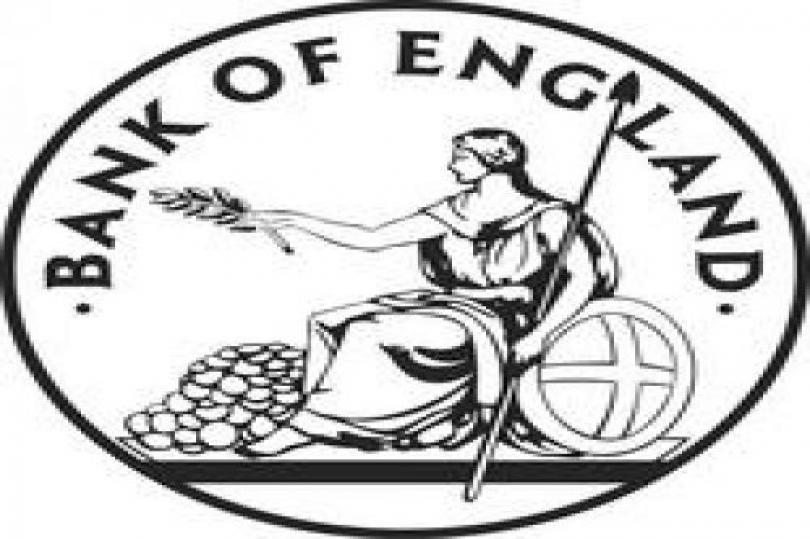 نتائج اجتماع بنك إنجلترا لم تضف جديد للأسواق