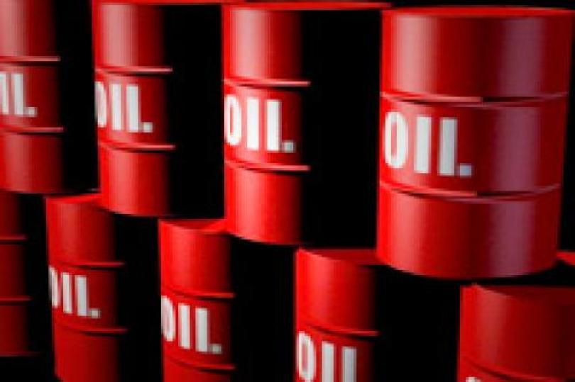 ارتداد أسعار النفط في أعقاب ارتفاع اليورو وصدور البيانات الأمريكية