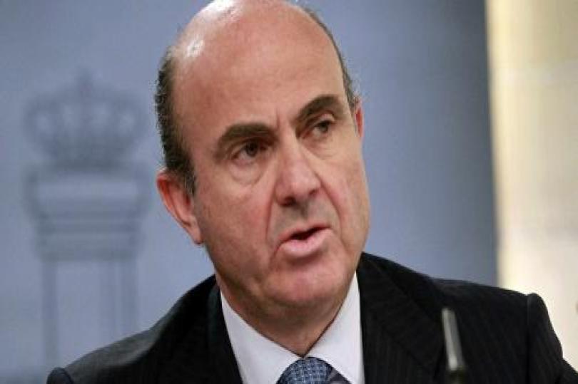 دي غويندس: إسبانيا تصدق على الإصلاح الضريبي خلال الأسابيع المقبلة