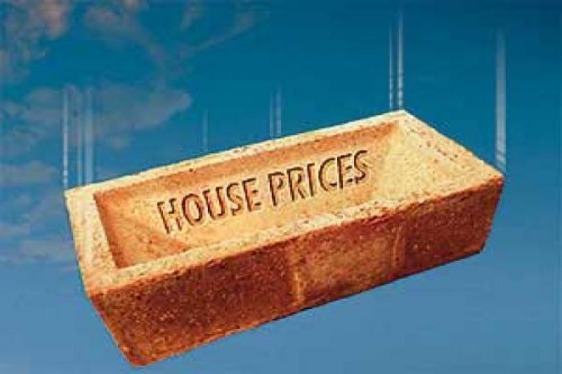 مؤشر هاليفكس لأسعار المنازل يرتفع على نحو طفيف