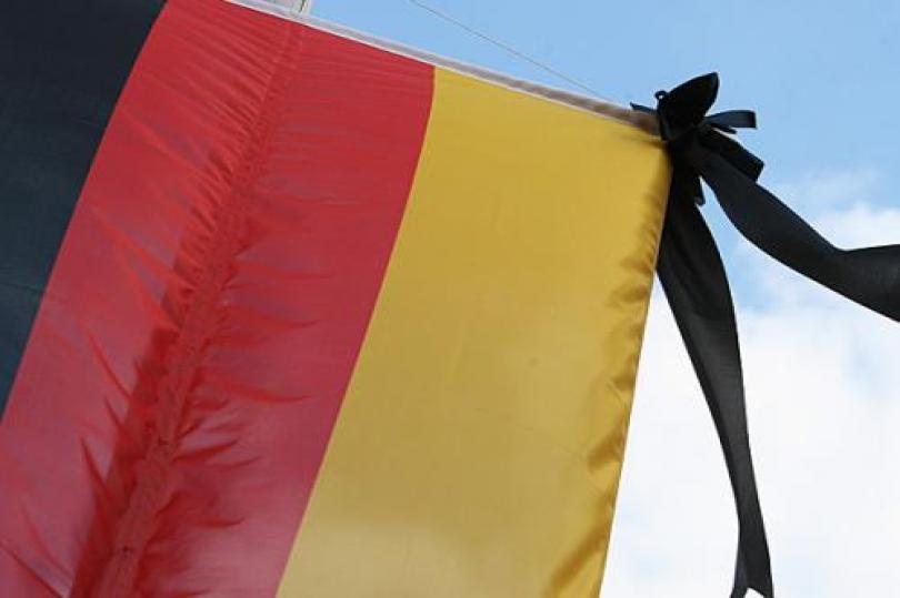 طلبات المصانع الألمانية تتراجع بشكل مفاجئ