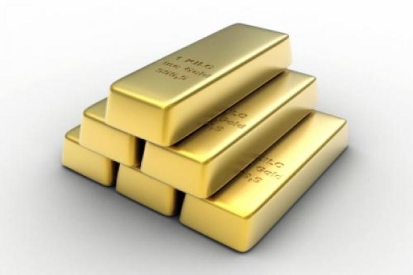 العقود الآجلة للذهب تشهد ارتفاعًا فوق المستوى السعري 1.750 دولارًا
