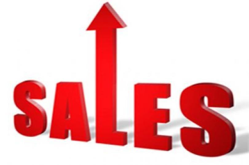 مبيعات الصناعات التحويلية يرتفع في مارس