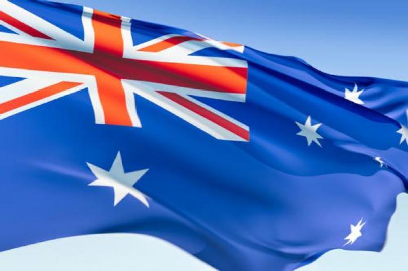 ارتفاع المؤشر الرائد الاسترالي