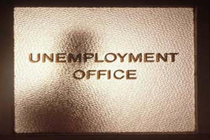 هبوط إعانات البطالة الأمريكية الأسبوعية