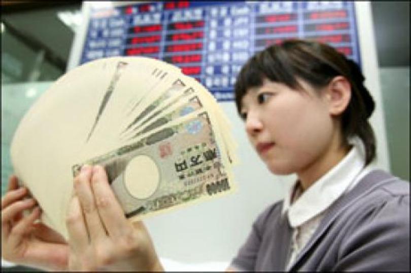 ارتفاع دخول العمال في اليابان في شهر فبراير