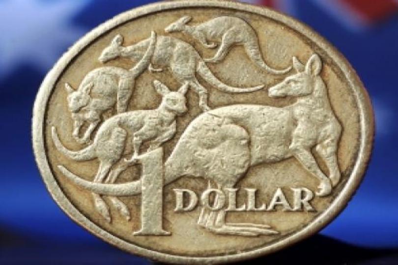 ارتفاع الدولار الأسترالي إلى مستويات قياسية جديدة في أعقاب صدور بيانات التضخم المرتفعة