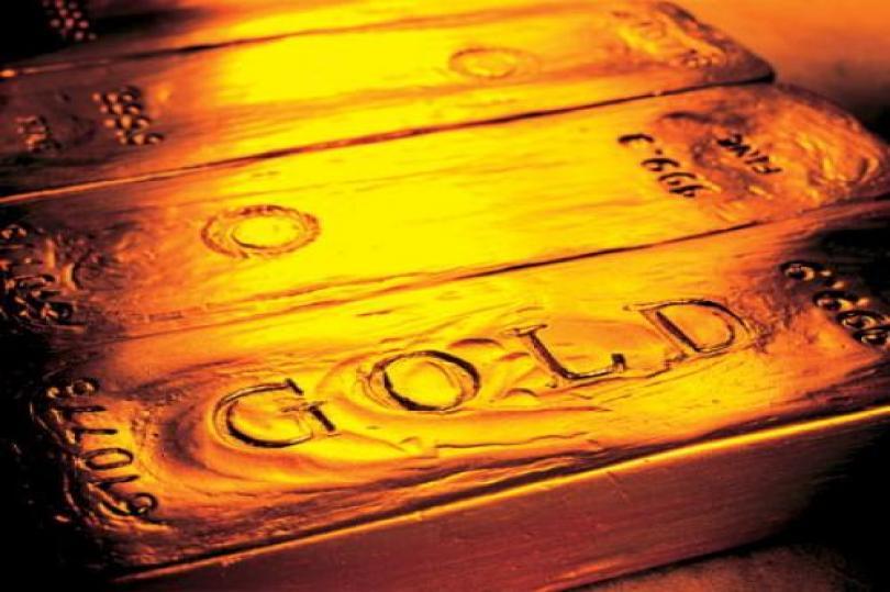 الذهب يدخل في نطاق تداول محدود