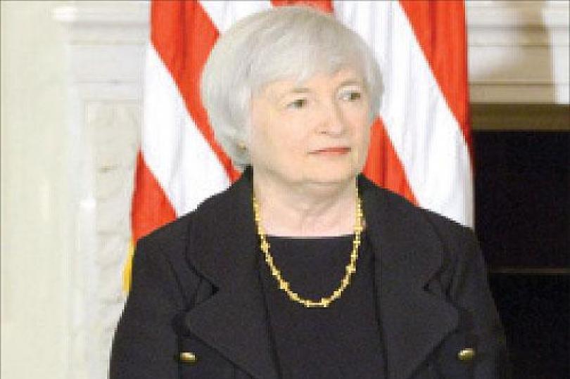"""كيف ستسير السياسة النقدية الأمريكية تحت رئاسة أول سيدة للفيدرالي """"جانيت يلين"""""""