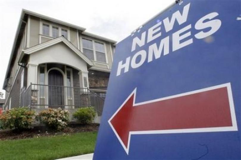 ارتفاع مبيعات المنازل الجديدة أكثر من المتوقع في شهر إبريل