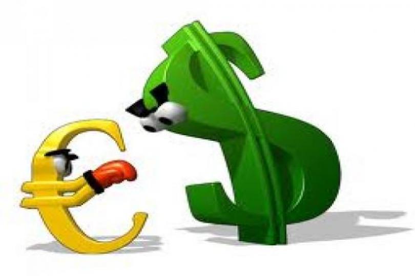 استقرار (اليورو/ دولار) على الرغم من بيانات PMI  الإيجابية