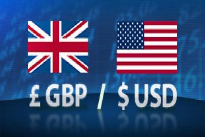 المستويات الأساسية للاسترليني دولار