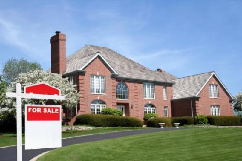 أسعار المنازل البريطانية في تراجع مستمر