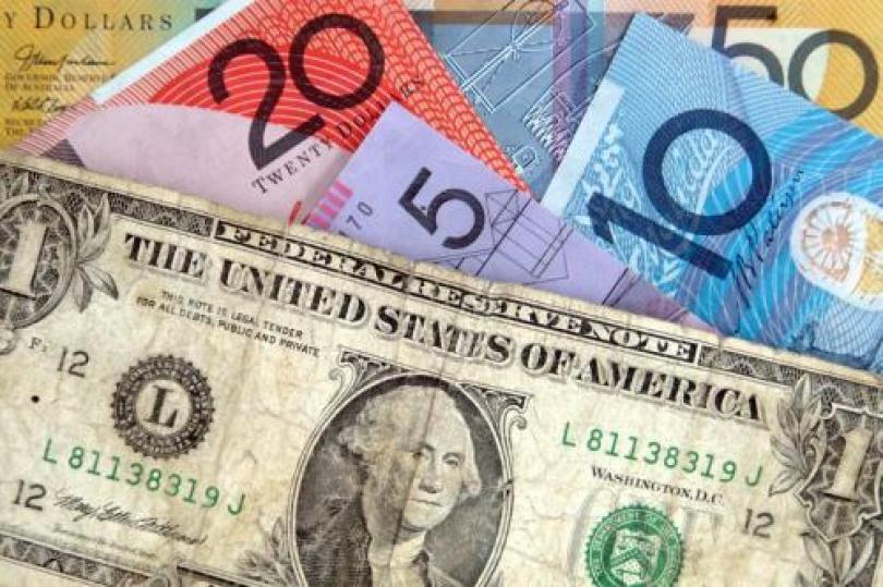 الدولار الأسترالي لم يتأثر بتراجع قروض المنازل