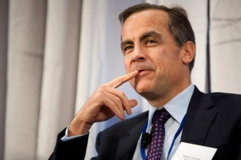 بنك إنجلترا يصوت بالإجماع للإبقاء على التسهيلات النقدية كما هي