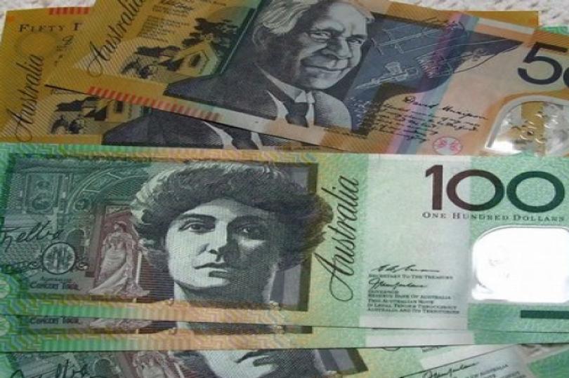 الدولار الأسترالي يرفض الاستجابة لقراءات التضخم ويبقى عند نفس مستويات الأمس