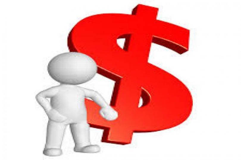الدولار يرتفع لأعلى مستوياته على إثر توقعات الفيدرالي