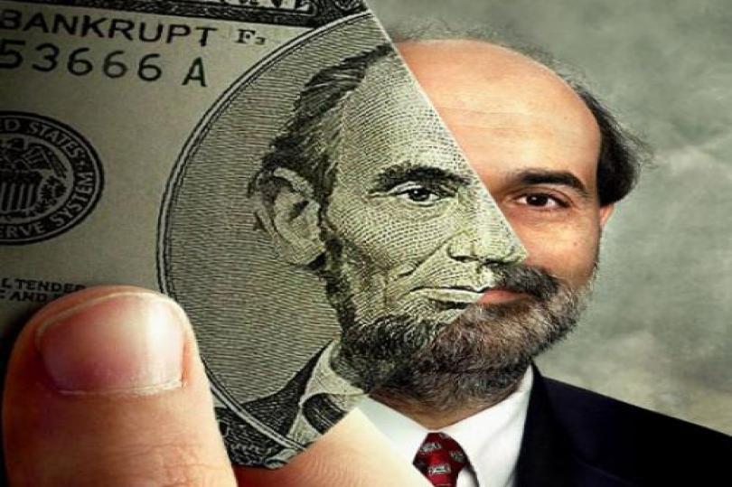 بيرنانك : انتهاء مرحلة الكساد الاقتصادي