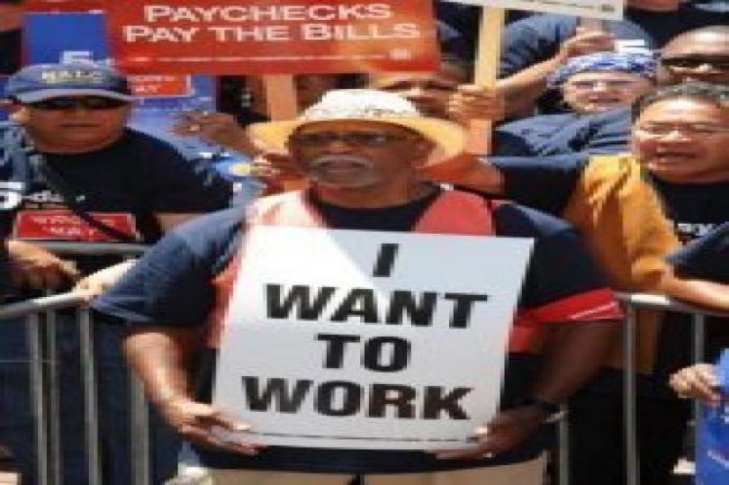 الولايات المتحدة: توظيف القطاع الخاص دون التوقعات في إبريل