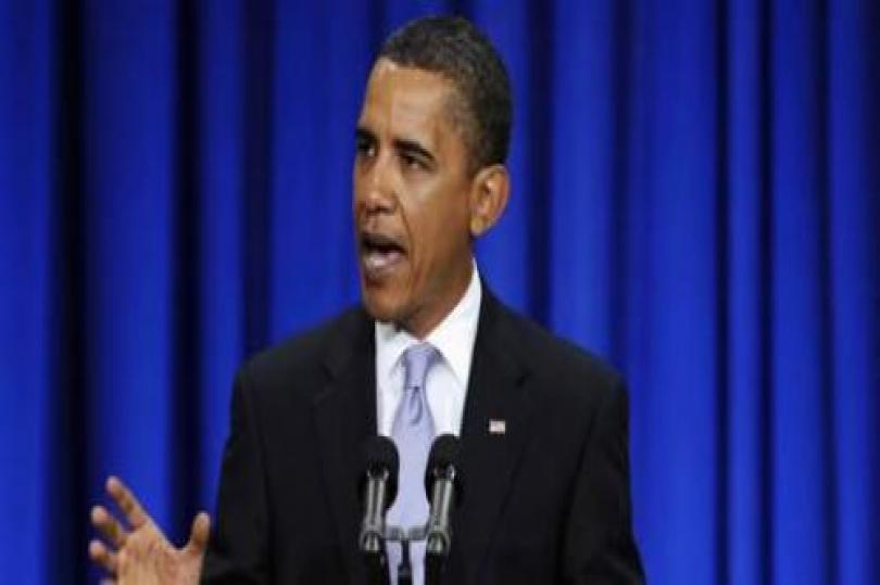 أوباما يكشف النقاب عن خطط جديدة