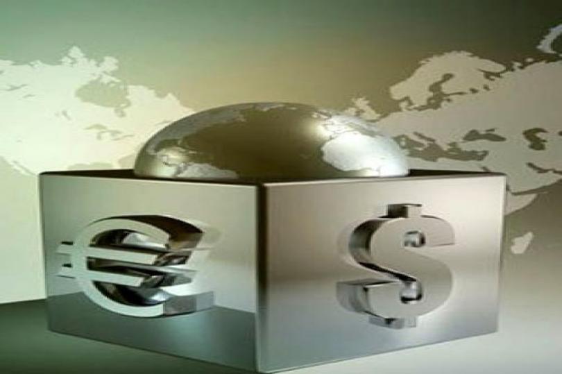 اليورو دولار ما بين أوامر البيع وطلبات الشراء