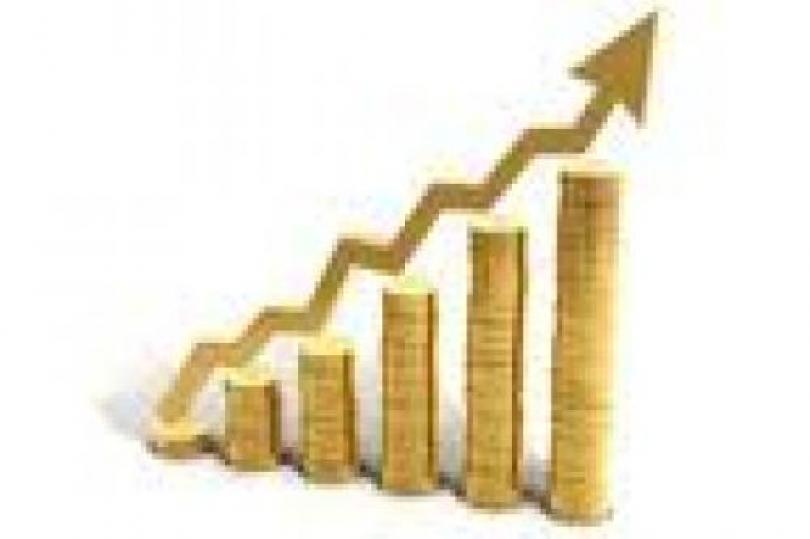 ارتفاع سعر الذهب عقب انتشار المخاوف من الديون اليونانية، وارتفاع سعر الفضة بنسبة 2%