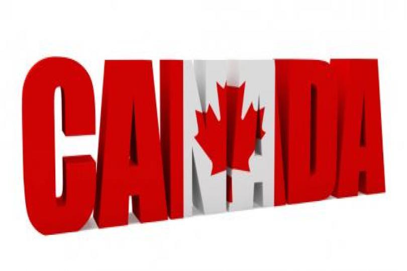 استقرار الدولار الكندي عقب صدور بيانات أسعار المواد الخام والمنتجات الصناعية