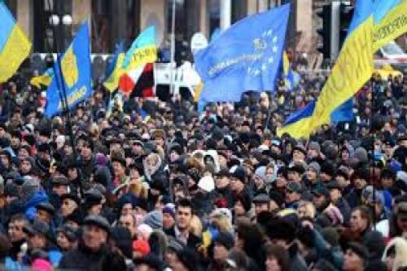 وزراء مالية دول مجموعة السبع يتعهدوا بتقديم الدعم المالي لأوكرانيا