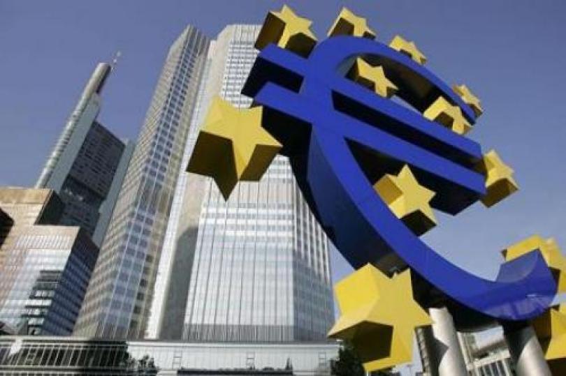 البنك المركزي الأوربي يعلق حد التصنيف الائتماني لأجل الأزمة اليونانية